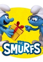 The Smurfs Head to Nickelodeon With Brand-New Animated Series and Consumer Products Line, in Partnership With LAFIG Belgium and IMPS