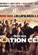 Desolation Center Coming June 23; The Acclaimed DIY Desert Festival Documentary