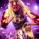 "Heavy Metal Legend DEE SNIDER Unveils Music Video for Live Version of ""I Am The Hurricane"""