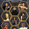 """OMSTV's Hit Series """"Fashionaires Of Atlanta"""" Set To Return For Season 2 On Sunday, July 26 - 2 Hour Special"""