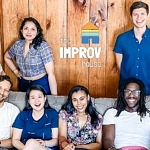 "Barrier-Breaking Comedy Show ""The Improv House"" Quarantines Cast Together in the Middle of Nowhere - What Could Go Wrong?"