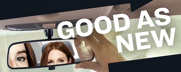 """MCC Theater Announces Virtual Benefit Reading of Peter Hedges' """"Good as New"""" Starring Julianne Moore and Kaitlyn Dever on July 16"""