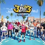 Joycity Announces the Release Date for 3on3 FreeStyle: Rebound on Steam