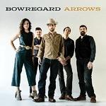 "Bowregard's Debut Full-Length Studio Album ""Arrows,"" Releases Today"