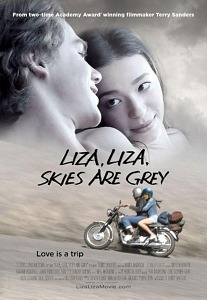 """Vision Films Presents the Beautiful Story of First Love From Emmy and Academy Award Winner Terry Sanders, """"Liza, Liza, Skies Are Grey"""""""