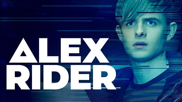 """Coming of Age Spy Series """"Alex Rider"""" to Premiere as an IMDb TV Original in the U.S. and as an Amazon Original for Germany, Austria and Latin America"""