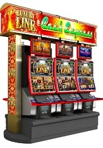 Aristocrat Technologies Debuts Cash Express Luxury Line Slots at Seminole Hard Rock Hotel & Casino Tampa