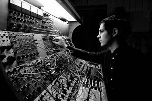 Brett Naucke Announces New LP EMS Hallucination, Out September 11th via American Dreams Records, Releases Single Edit