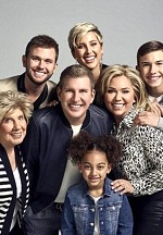 Hit Series 'CHRISLEY KNOWS BEST' Grows Double Digits In Season 8