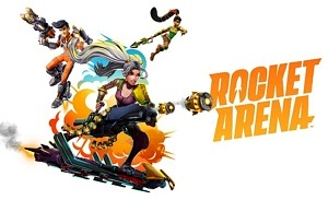Prepare for Blast Off! Rocket Arena Available Worldwide Today
