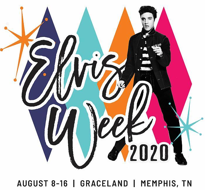 Elvis Week - August 8-16