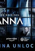 The Escape Game Collaborates With Amazon Prime Video on HANNA Adventure Game