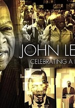 "CBS Presents ""JOHN LEWIS: CELEBRATING A HERO,"" a One-Hour Primetime Special Hosted by Oprah Winfrey, Tyler Perry, Gayle King and Brad Pitt August 4"
