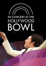 "Los Angeles Philharmonic Partners with KCET For New PBS Television Series ""In Concert at the Hollywood Bowl"" Hosted by Gustavo Dudamel"