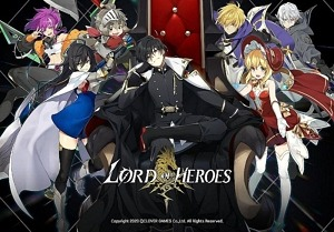 'Lord of Heroes' Reaches 1 Million Pre-Registrations Globally