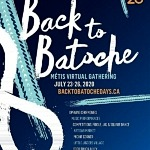 Métis Nation - Saskatchewan Invites Everyone to 'Virtual Back to Batoche,' Online Gathering