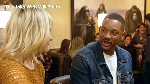 This Joka with Will Smith