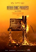 "National Geographic Documentary Films Set to Release Academy Award-Winning Director Ron Howard's ""Rebuilding Paradise"" in More Than 70 Markets Nationwide on July 31"