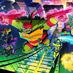 Nickelodeon Readies Next Chapter of Teenage Mutant Ninja Turtles With All-new CG-animated Theatrical Release Produced by Point Grey Pictures