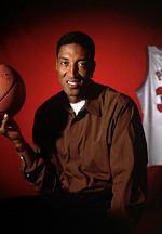NBA Star Pippen and Knife Maker Kramer Team Up to Raise Funds for BLM