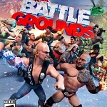 Brawl Without Limits in WWE 2K Battlegrounds