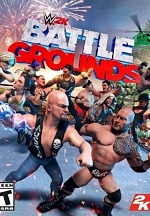 Brawl Without Limits in WWE 2K Battlegrounds