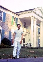 Graceland Announces 10 New Interactive Experiences at Elvis Presley's Memphis Complex; Virtual Elvis Week August 8