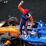 Dixon, Rahal Head Honda 1-2 at GMR Grand Prix in Indianapolis