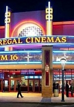 Regal to Resume Theatre Operations Beginning August 21