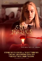 """Better Noise Films Releases The First Trailer for """"SNO BABIES"""" Coming To On-Demand & Digital on September 29th"""