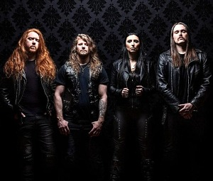 """Unleash the Archers Releases Soaring New Anthem """"Soulbound"""" + Brand New Music Video"""