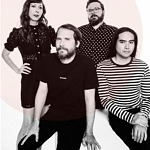 "Silversun Pickups Share Cover of Martika's Song, ""Toy Soldiers"""
