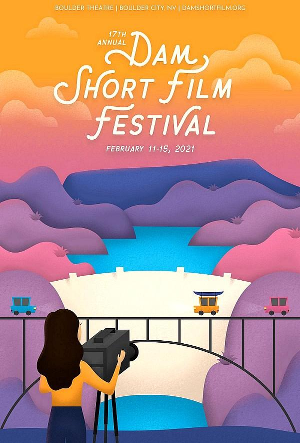 Dam Short Film Festival Is Now Accepting Short Film Submissions  for 17th Annual Event