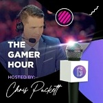 "Esportz Network Signs Hall of Fame Broadcaster Chris Puckett to Host New Esports Entertainment Talk Show, ""The Gamer Hour"""