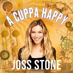 Soulstress Joss Stone to Launch New Podcast: A Cuppa Happy