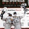 Acura Wins Wet & Wild Road America