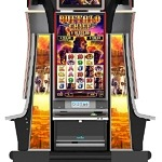 Aristocrat Technologies' New Buffalo Chief Slot Game Thunders into Seminole Hard Rock Hollywood for World Premiere