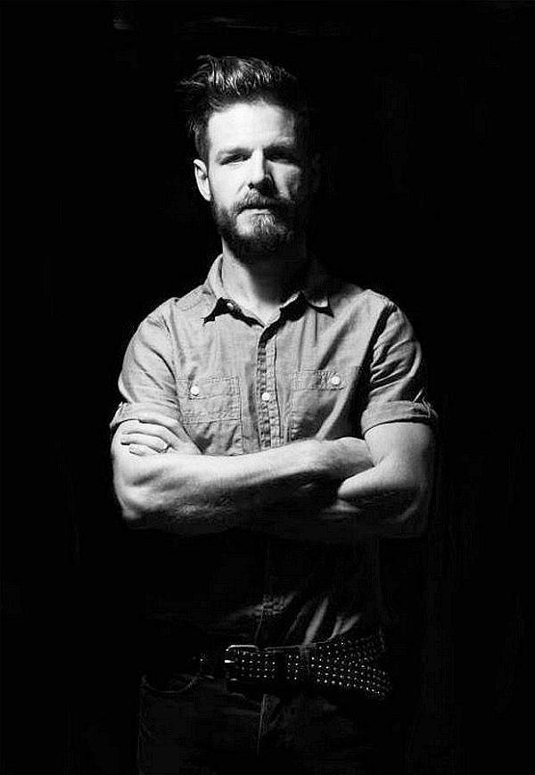 producer Ben Hibon