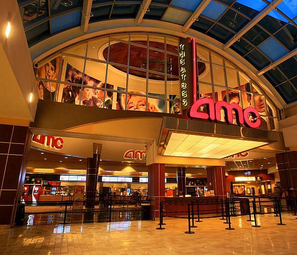 "AMC Theatres Reopens Its Doors on August 20 by Celebrating 100 Years of Operations with ""Movies in 2020 at 1920 Prices"" - 15 Cent Admission"