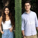 Selena Gomez and David Henrie Reunite for BOLD Entertainment's Debut Feature Film 'This Is The Year'