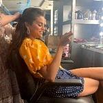 Selena Gomez And BLACKPINK Help Introduce Serendipity Brand Cookies & Cream Remix Ice Cream