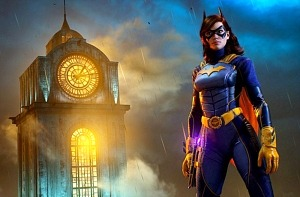 Warner Bros. Games and DC Announce Gotham Knights; Step into the Knight as Batgirl, Nightwing, Red Hood and Robin