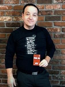 Penn & Teller's Fool Us Winner Wes Iseli Debuts New Podcast To Entertain Viewers During Quarantine