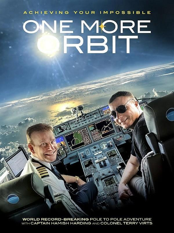 "Vision Films and Action Aviation Reach New Heights With ""One More Orbit"" Deal"