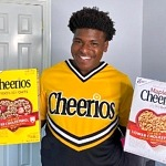 Cheerios Donates $1.3 Million to No Kid Hungry; Partners With Jerry Harris to Rally America's Support to End Childhood Hunger