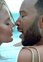 "John Legend Releases Stunning New Video for ""Wild"" Featuring Chrissy Teigen"