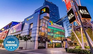 Microsoft Theater Becomes First Southern California Theater to Receive GBAC STAR Facility Accreditation