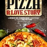 """Pizza, a Love Story"" Coming to DVD and VOD September 29"