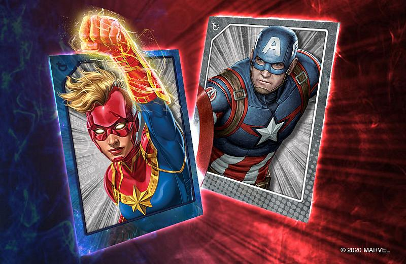 Topps' DigiCon 2020 to Celebrate Collector Fandom Across Sports and Entertainment with First Virtual Convention August 27-30