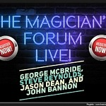 NewsBlaze and Basics Of Magic to Promote The Magician's Forum LIVE 2